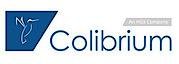 Colibrium's Company logo