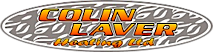 Colin Laver Heating's Company logo