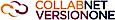 Jira Align's Competitor - CollabNet logo