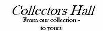 Collectors Hall's Company logo