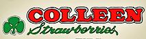 Colleen Strawberries's Company logo