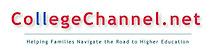 College Channel's Company logo