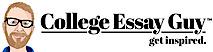 College Essay Guy's Company logo