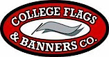 College Flags and Banners Co.'s Company logo