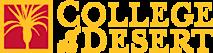 College of the Desert's Company logo