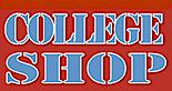 College Shop's Company logo