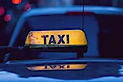 College Station Taxi Service's Company logo