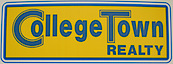 College Town Realty's Company logo