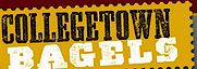 Collegetown Bagels's Company logo