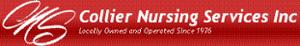Collier Nursing Services's Company logo