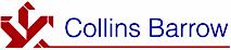 Collins Barrow's Company logo