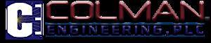 Colman Engineering's Company logo