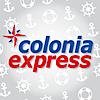 Colonia Express's Company logo