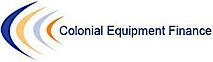 Colonial Equipment Finance's Company logo