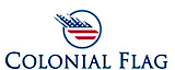 Colonialflag's Company logo