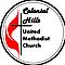 Lakehills United Methodist Church's Competitor - Colonial Hills United Methodist Church logo