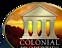 Monte Cristo Cabin's Competitor - Colonial Properties Cabin & Resort Rentals logo