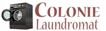 Colonie Laundromat's Company logo