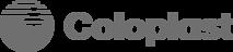 Coloplast's Company logo