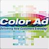 Color Ad's Company logo