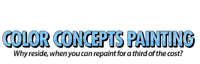 Colorconceptspaintingny's Company logo