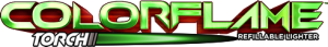 Color Flame Kings's Company logo