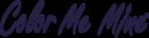 Color Me Mine's Company logo