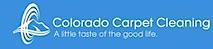 Colorado Carpet Cleaning's Company logo
