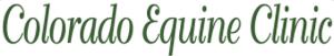 Colorado Equine Clinic's Company logo