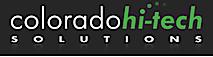 Colorado HiTech Solutions's Company logo