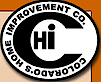 Colorado's Home Improvement's Company logo