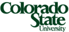 Colorado State University's Company logo
