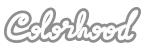 Colorhood's Company logo