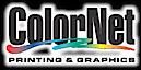 Colornet Printing and Graphics's Company logo