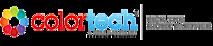 Colortech's Company logo