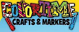 Colortime Crafts and Markers's Company logo
