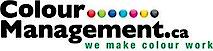 Colour Management's Company logo
