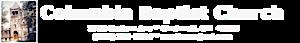 Columbia Baptist's Company logo