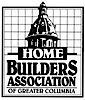 columbia builders's Company logo