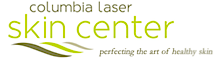 Columbia Laser Skin Center's Company logo