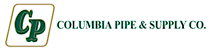Columbia Pipe's Company logo