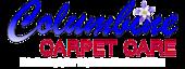 Columbine Carpet Care's Company logo