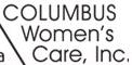 Columbus Women's Care's Company logo