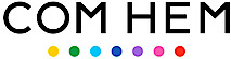 Com Hem's Company logo