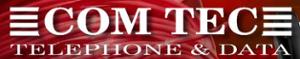 COM TEC's Company logo