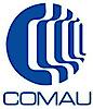 Comau's Company logo
