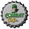 Combat Cafe's Company logo