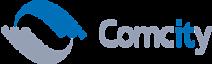 Comcity's Company logo