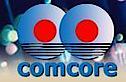 Comcore's Company logo