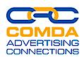 Comda's Company logo